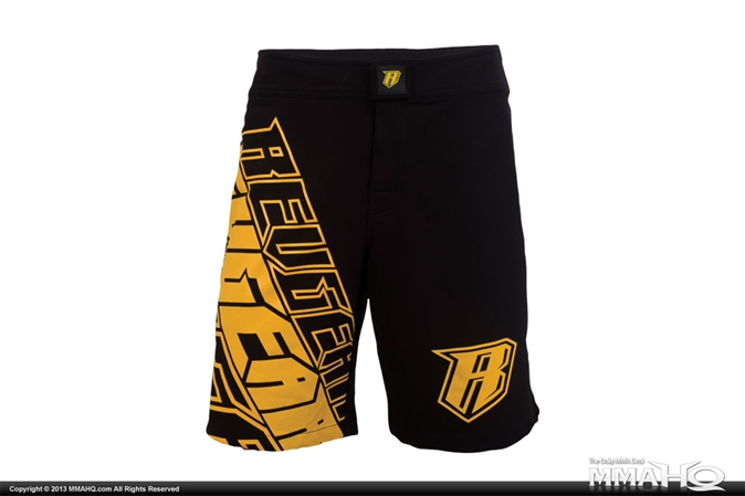 Revgear Centurion Fight Shorts
